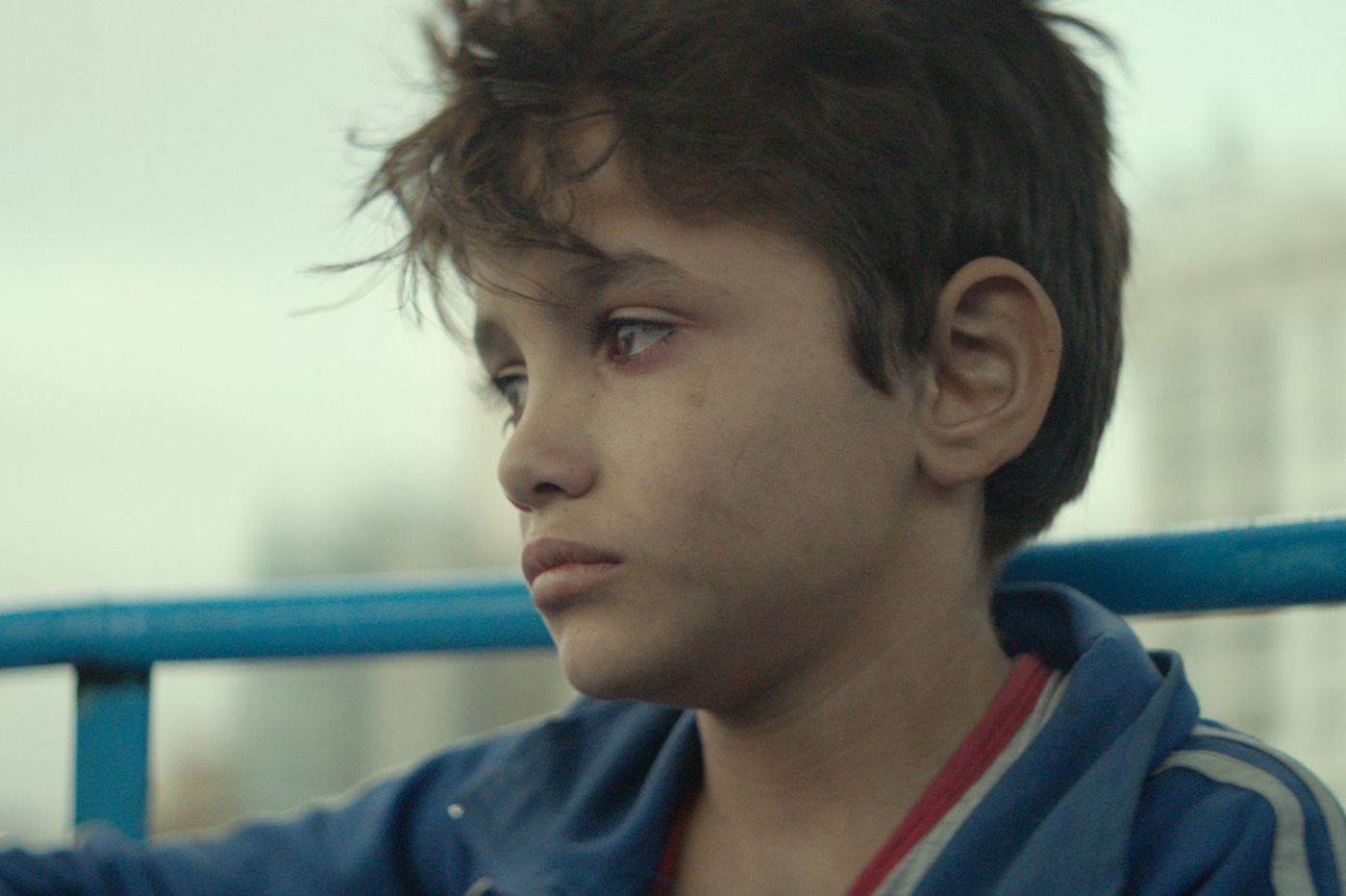 Oscar-nominated 'Capernaum' introduces us to the Huck Finn of Beirut | Movie review