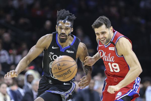 Sixers takeaways: Neto comes out shooting; Embiid doesn't look rusty