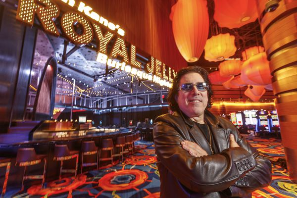 'It's surreal.' Ivan Kane revs up his Royal Jelly Burlesque Club as Revel comes back as Ocean Resort