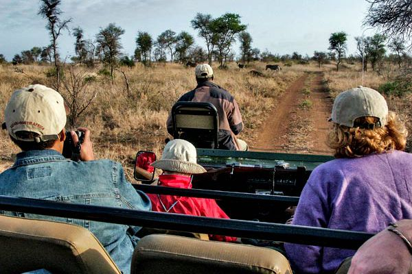 Dreams of Africa are alive in the Okavango Delta