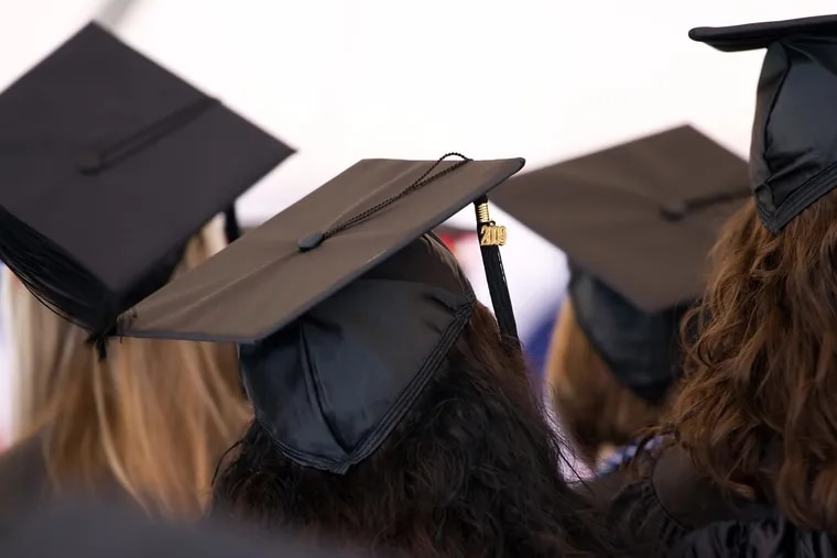 College graduates often accrue large student loan debts.