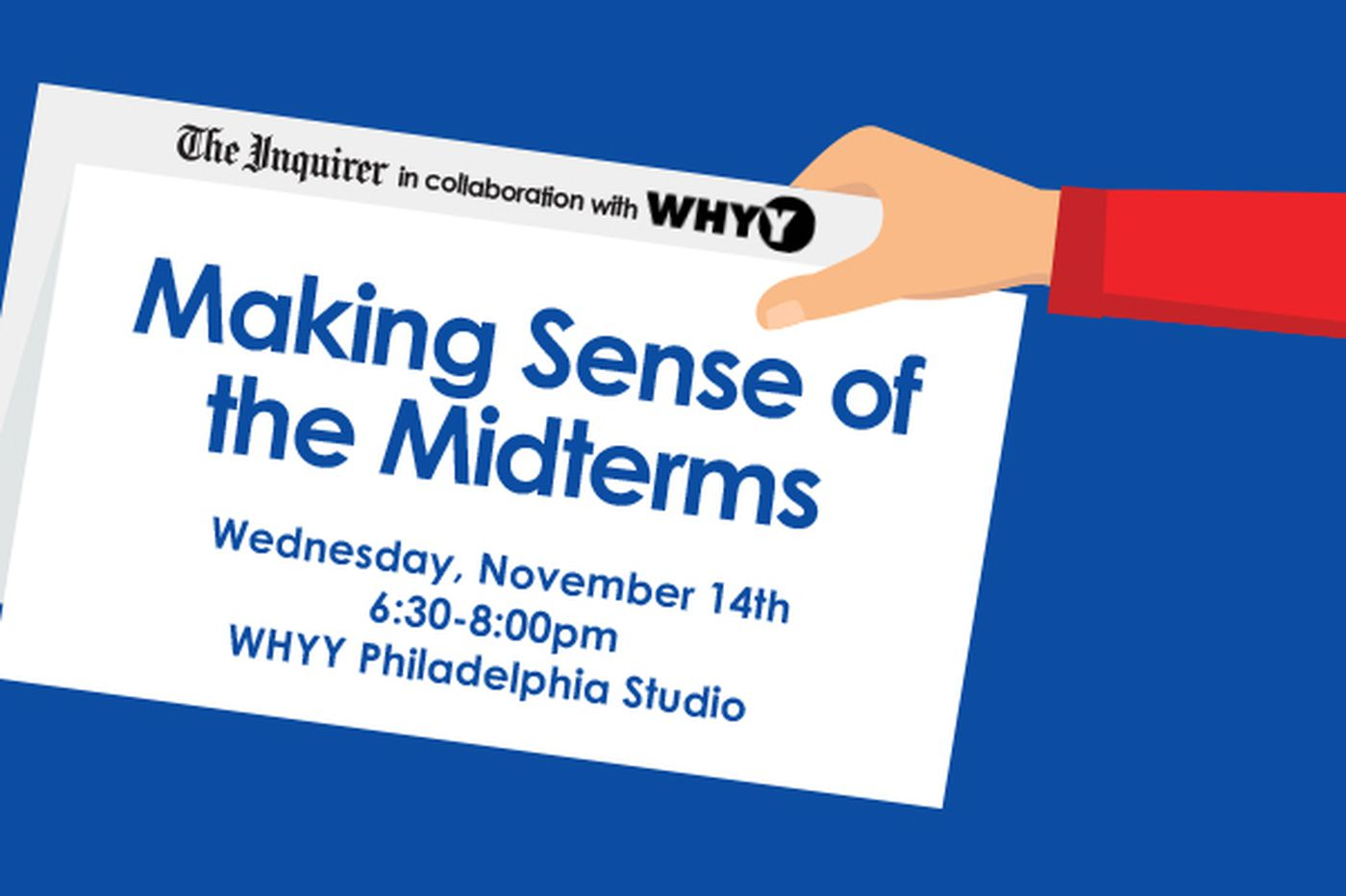Live forum: Making sense of the midterms