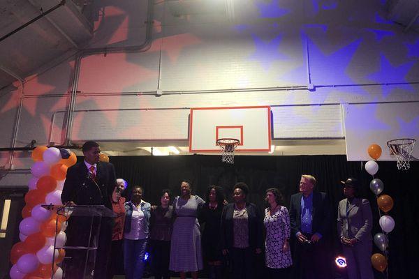 Sixers forward Tobias Harris donates $1 million to non-profit organizations in the community