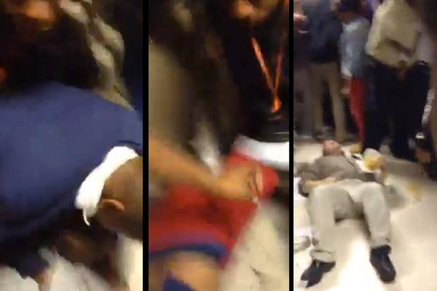 Six charged in Upper Darby High brawl