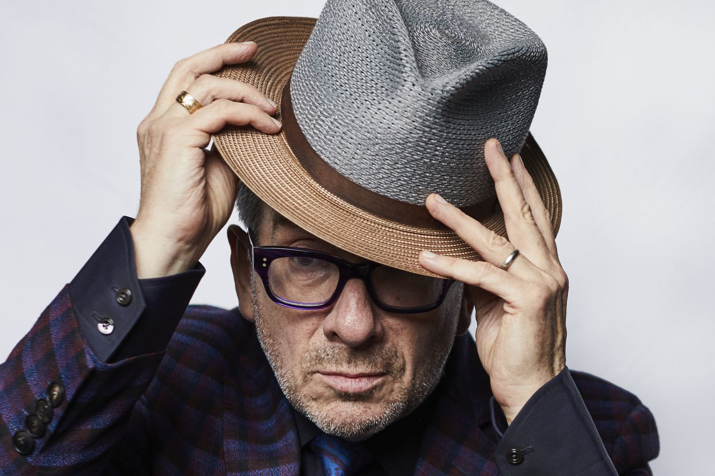 Elvis Costello, Anderson Cooper and Andy Cohen, Election Day Family Festival, Great Harvest Cider and Beer Festival and other events in the Philadelphia region, Nov. 2-8