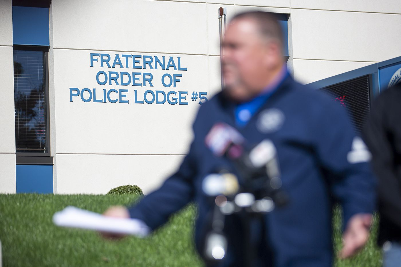 Disarm Philly's police union from the weapon of secret arbitration   Editorial