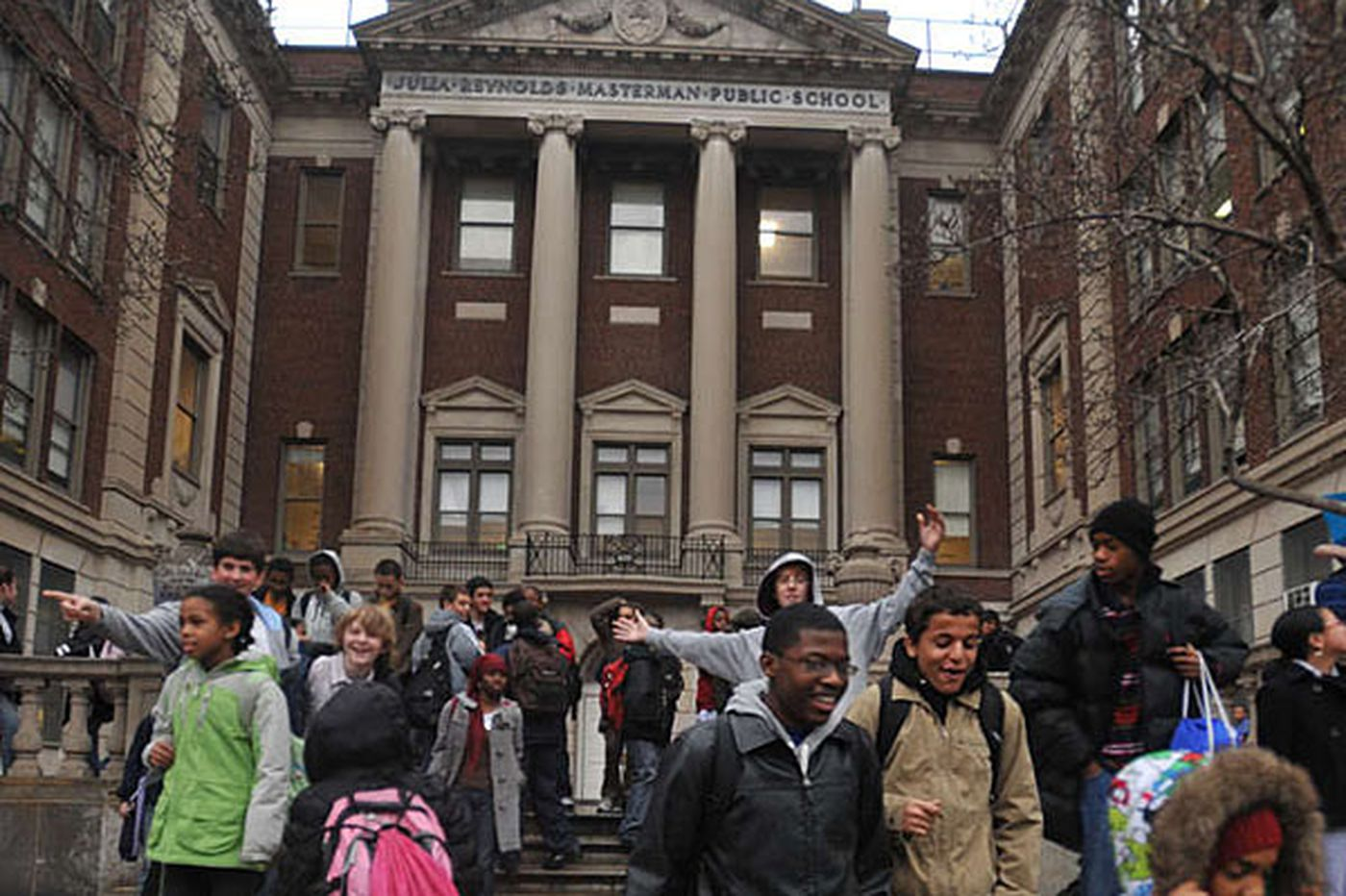 Where are the best high schools in the country? Not in Pa. or South Jersey, according to U.S. News ranking.