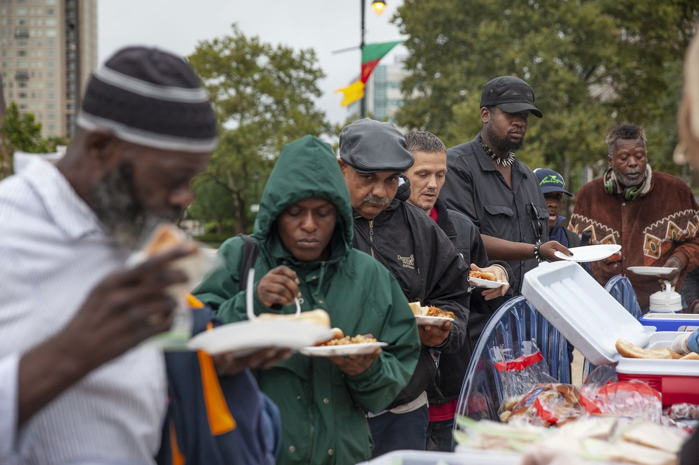 Mayor Jim Kenney: Solving Philly's poverty issues takes consistent, relentless effort | Opinion