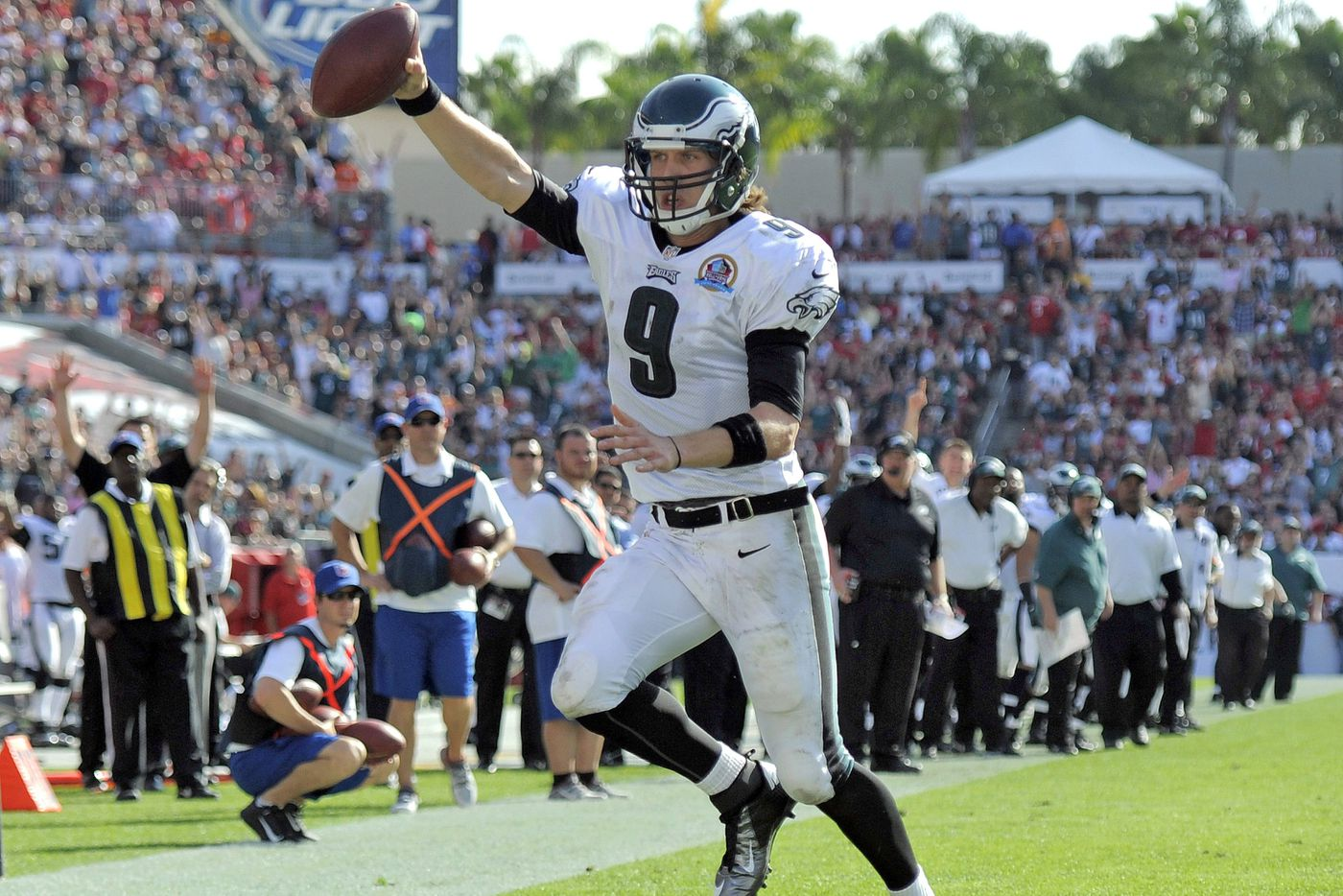 NFL week 2 preview: A quick look at all the games, plus what a Buccaneers star calls Nick Foles