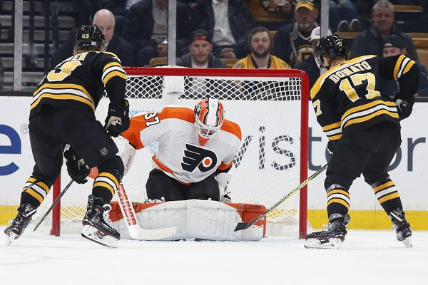 Do Flyers need a shakeup? Next 2 months will decide | Sam Carchidi