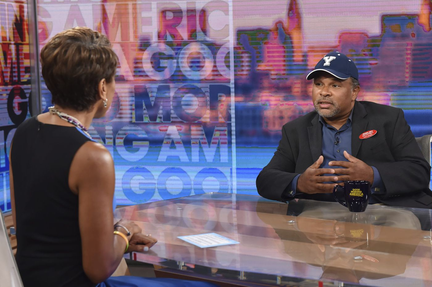'Cosby Show' actor shamed for his side gig: Another indignity for the creative class | Opinion