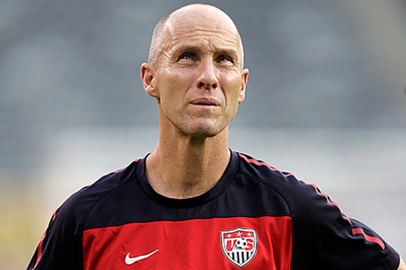 It was time for U.S. soccer coach Bradley to go