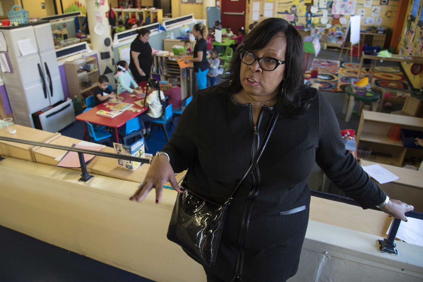 With soda-tax money, pre-K centers see rapid growth