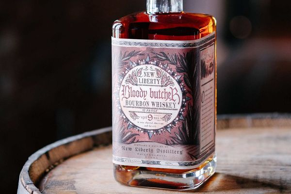 Why Pa.'s new Bloody Butcher bourbon is so bloody good