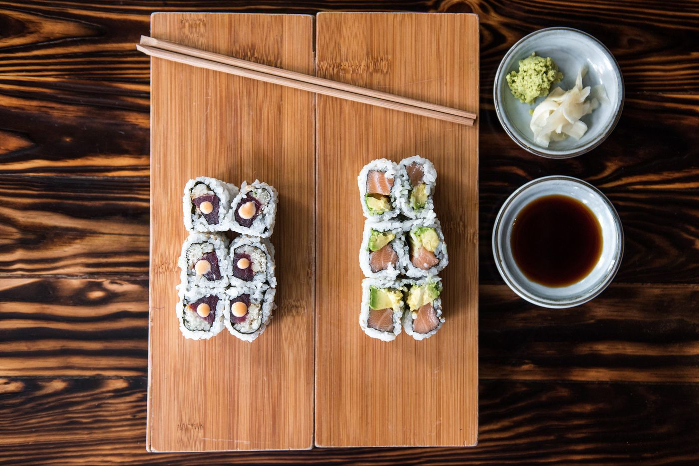 Pro tips for making sushi rolls at home