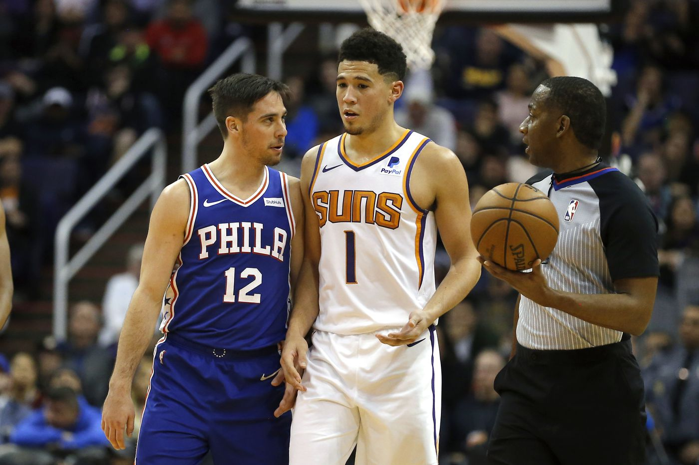 T.J. McConnell says Sixers bench 'needs to be better'