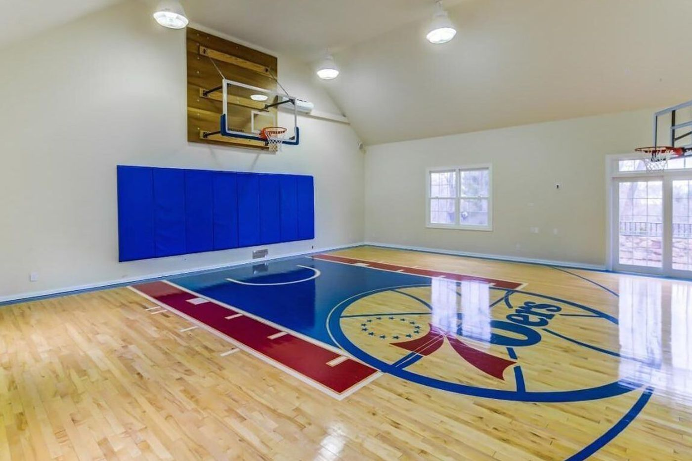 Three homes where you can replay your favorite Sixers moments