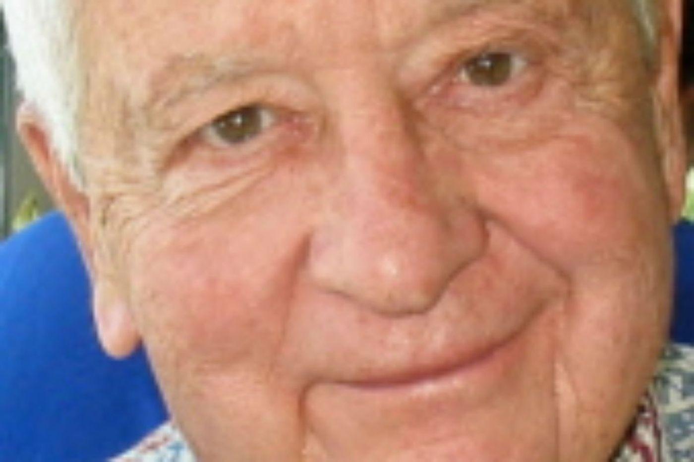 William P. Quinn, 91, retired railroad lawyer