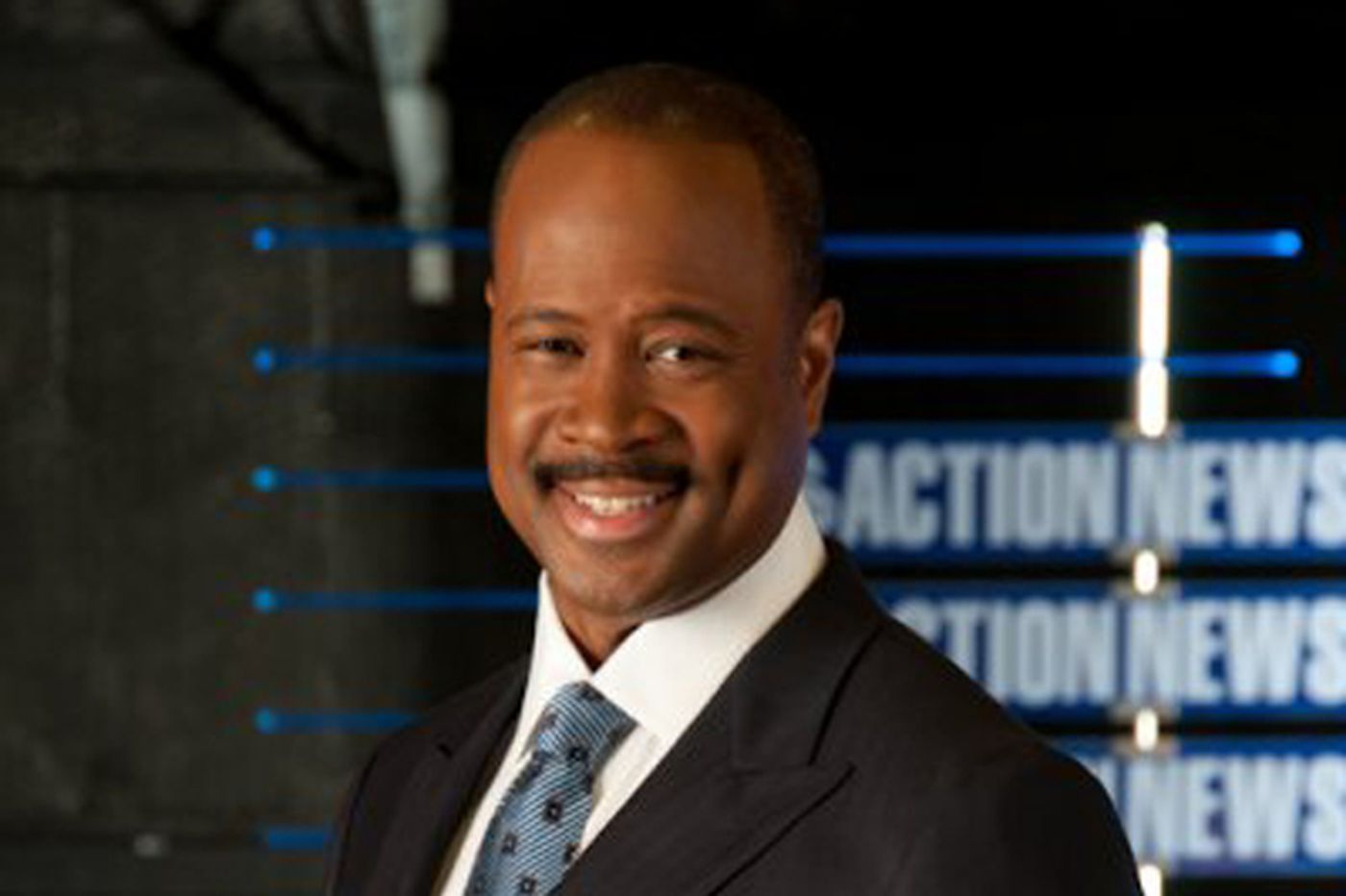 Abc 6 Philly >> Action News Anchor Rick Williams Comes Clean About His Double Life