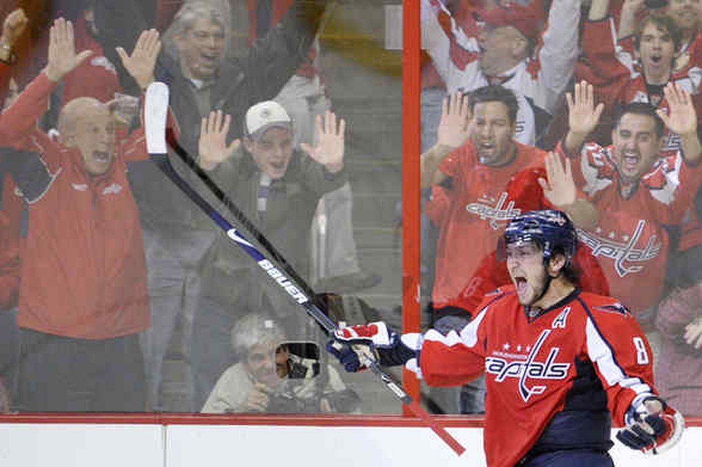 10 NHL storylines to ponder