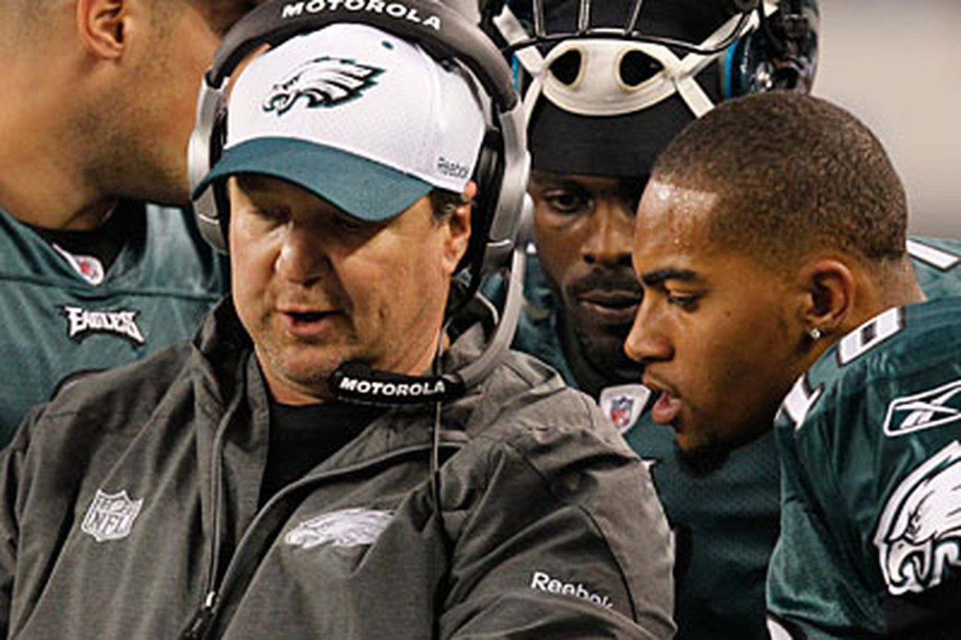 Phil Sheridan: Don't be fooled: Eagles' streak does not mean they're fixed