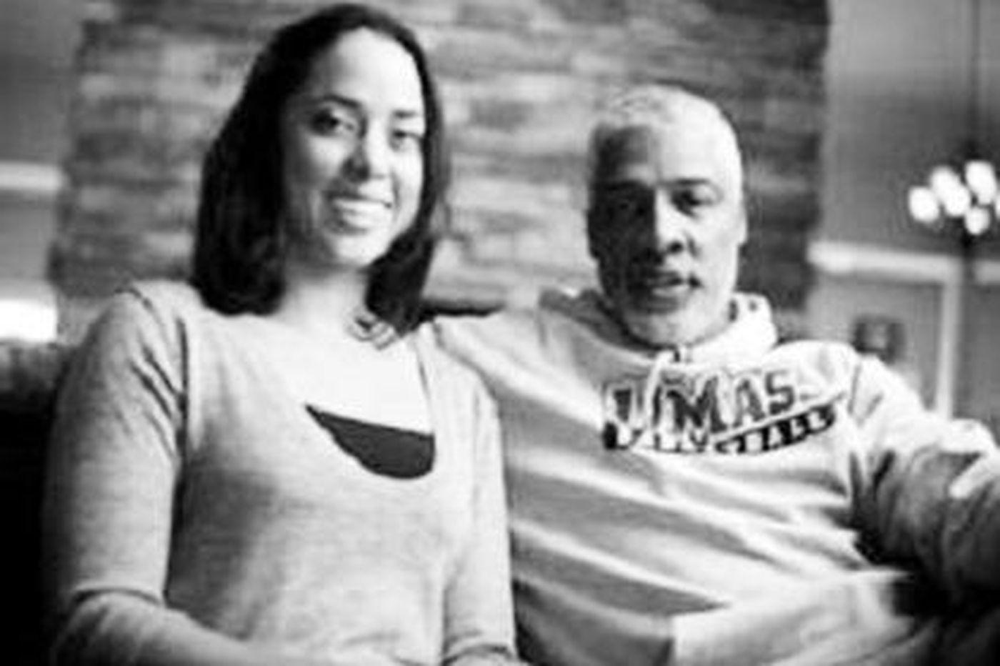 ESPN shares story of Doctor J, daughter Alexandra Stevenson