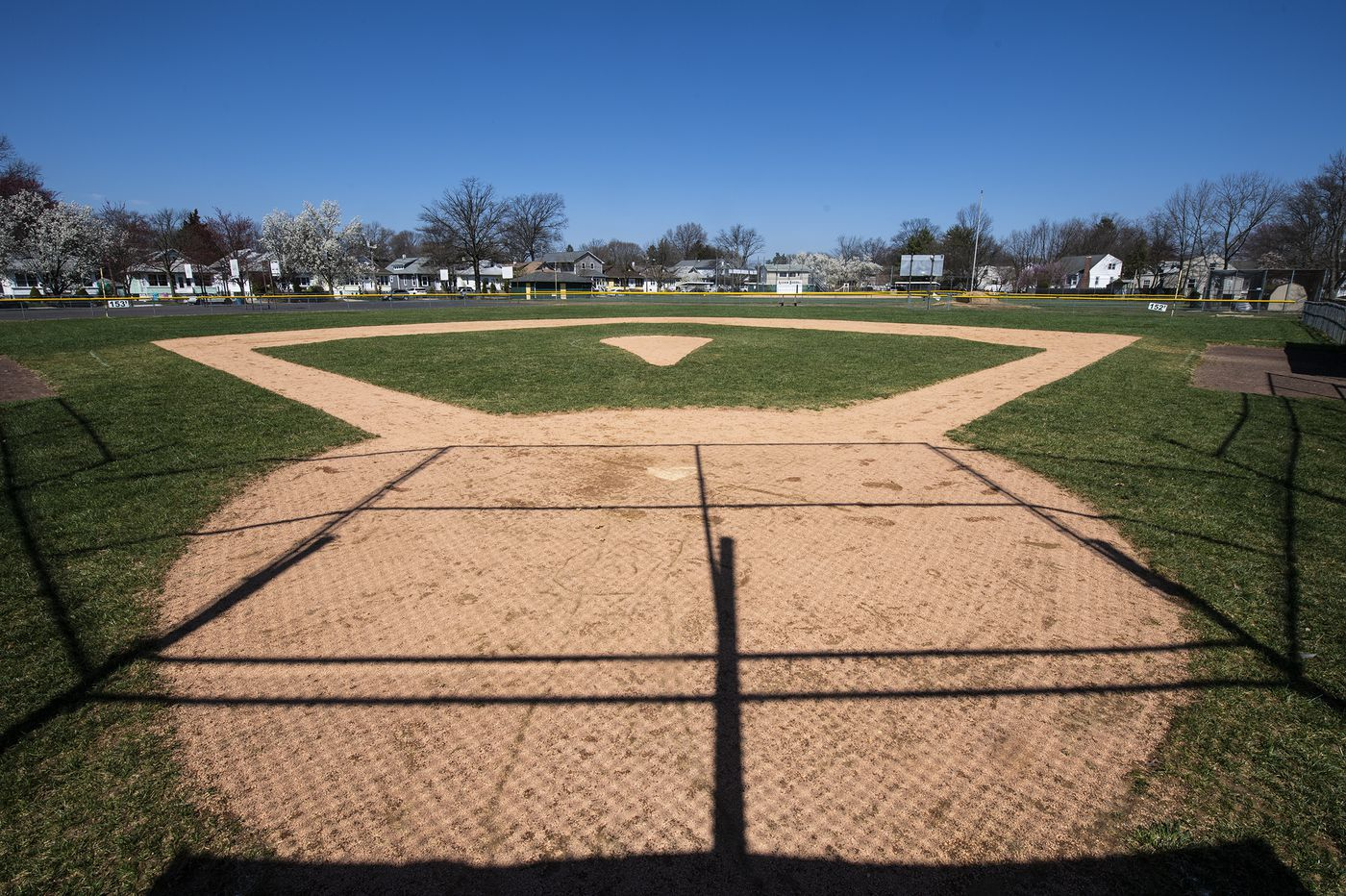 Missing high school baseball even on the coldest days | Phil Anastasia
