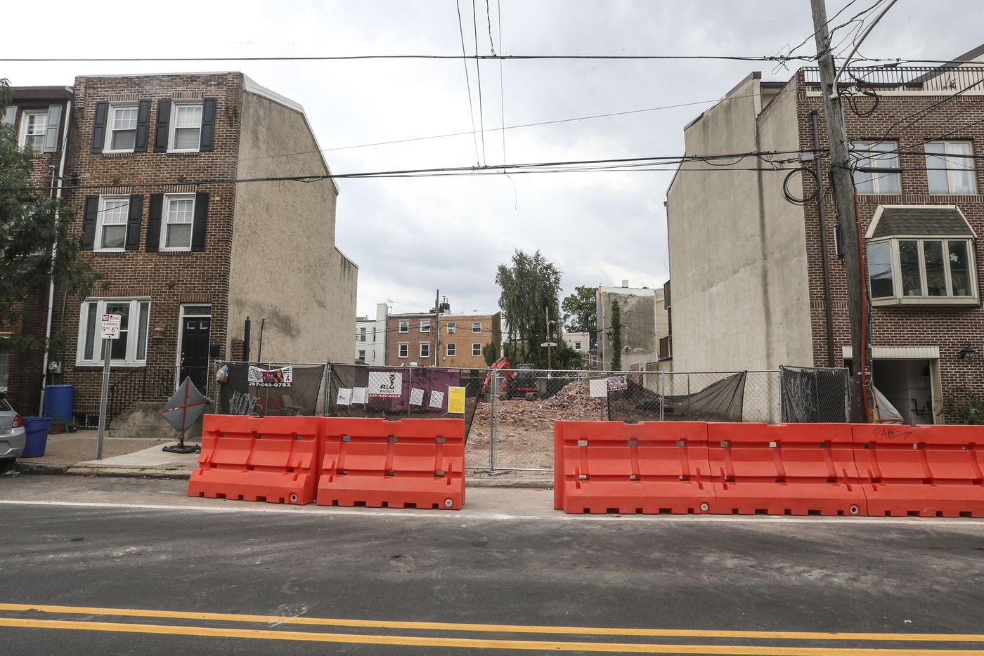 Developer Ori Feibush out at controversial Bella Vista church site as new buyer takes over