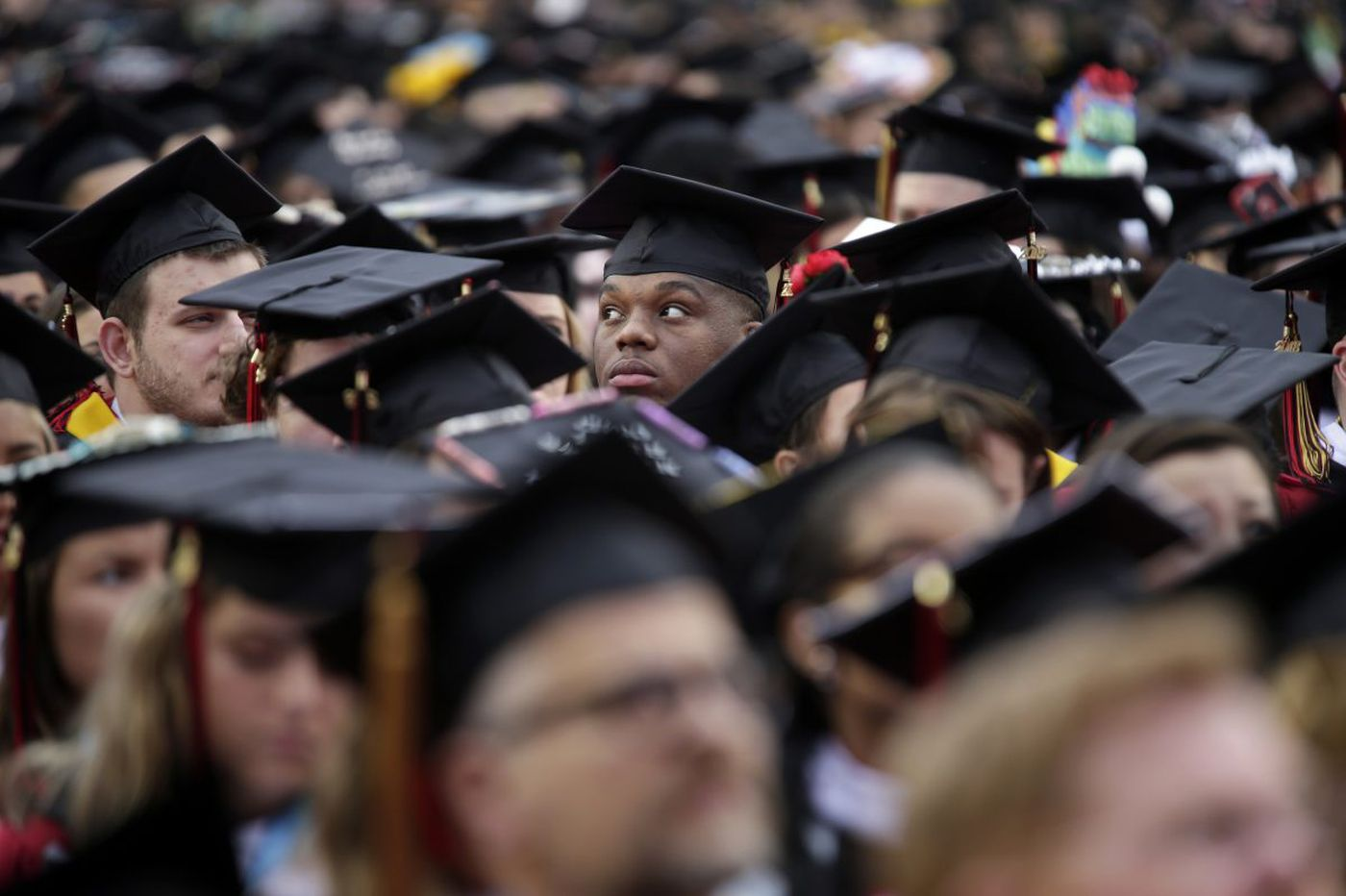 College grad salaries up nationally 2.8% in 2018, Philly average is $54K