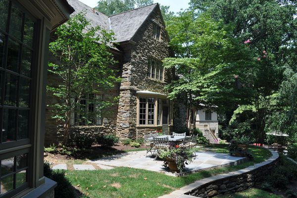On the market: Historic stone manor in Haverford for $1,675,000
