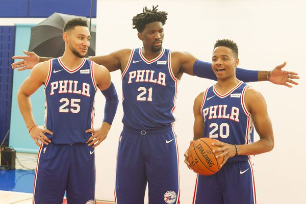 Markelle Fultz remains the Sixers' defining question | David Murphy