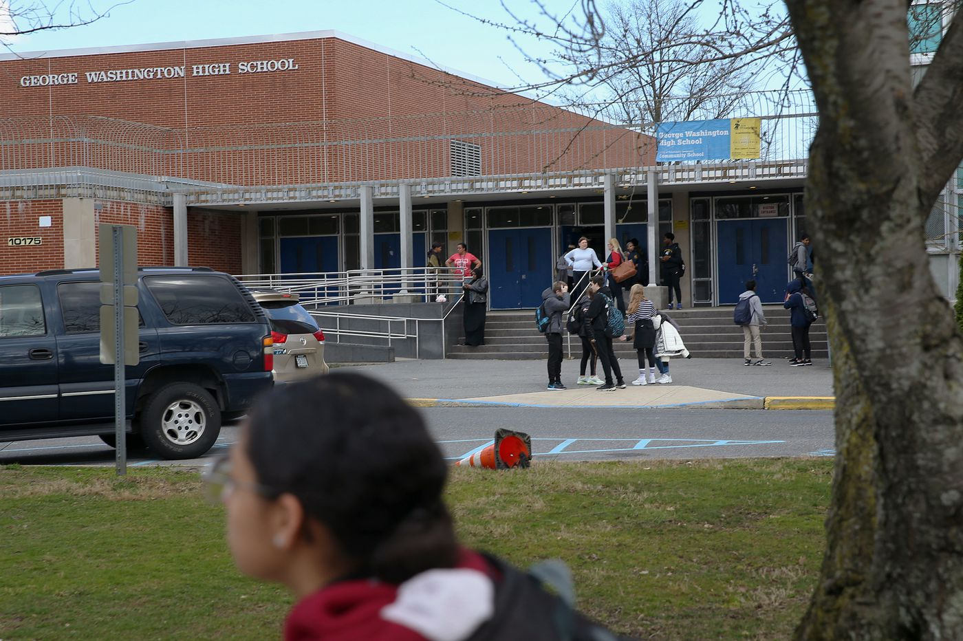 School closures protect the most vulnerable — and that's not who you think   Opinion
