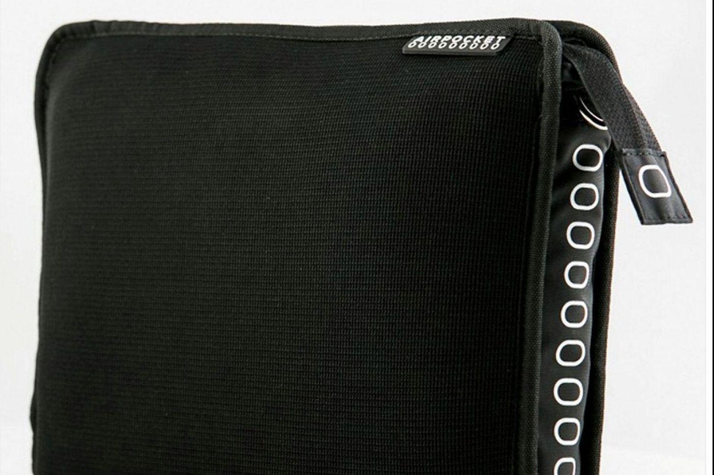 AirPocket Backseat Airplane Pocket Organizer