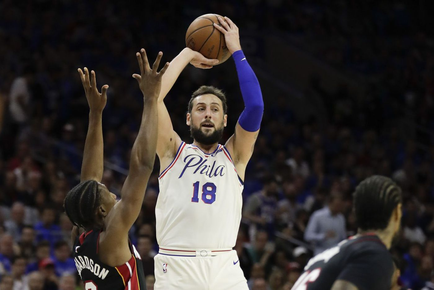 Sixers-Heat Game 2 preview: Philly looks to go up 2-0