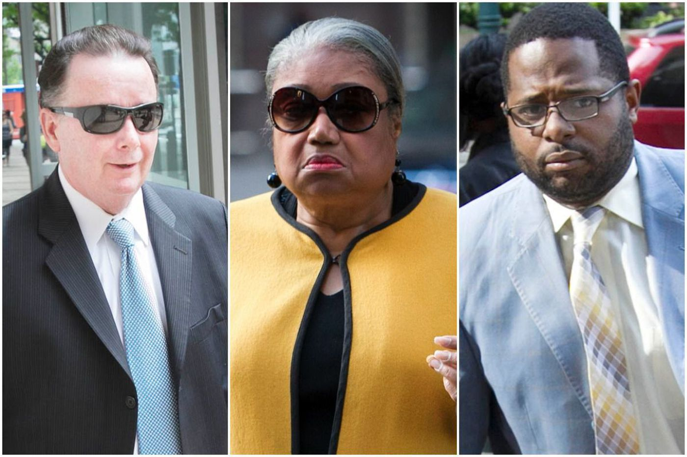 Off the bench and out of prison, these former Traffic Court judges want City Council seats | Clout