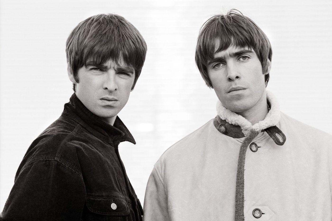 Album reviews: Liam and Noel Gallagher, Bob Seger and Cindy Wilson