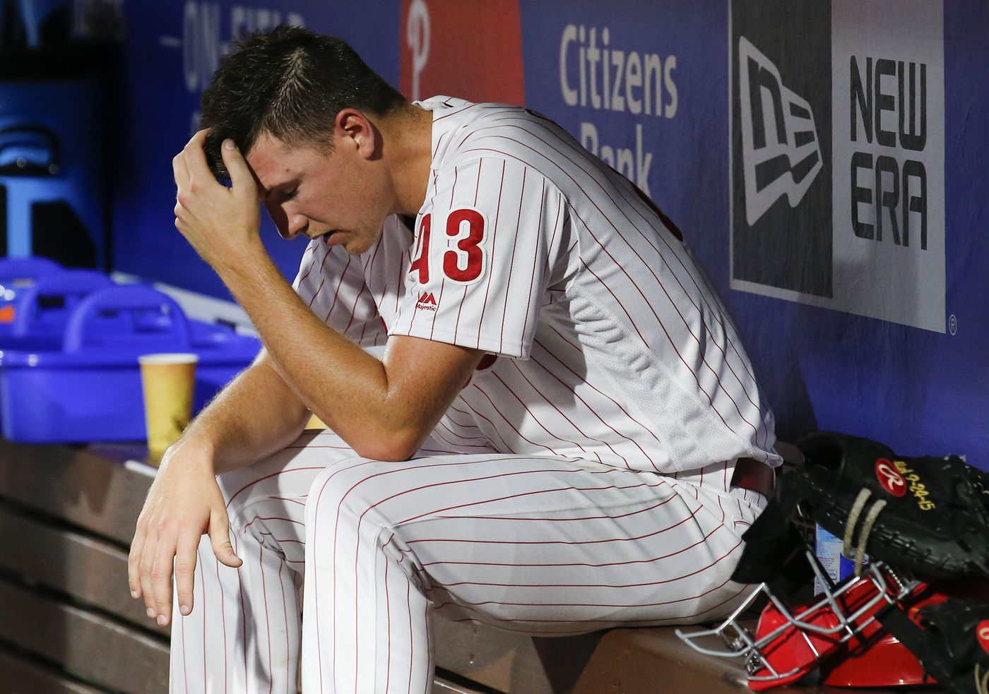 If Phillies front office doesn't believe, you shouldn't either | Bob Ford