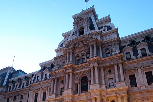 Philly's new payroll system is sending out thousands of inaccurate paychecks and no one knows why