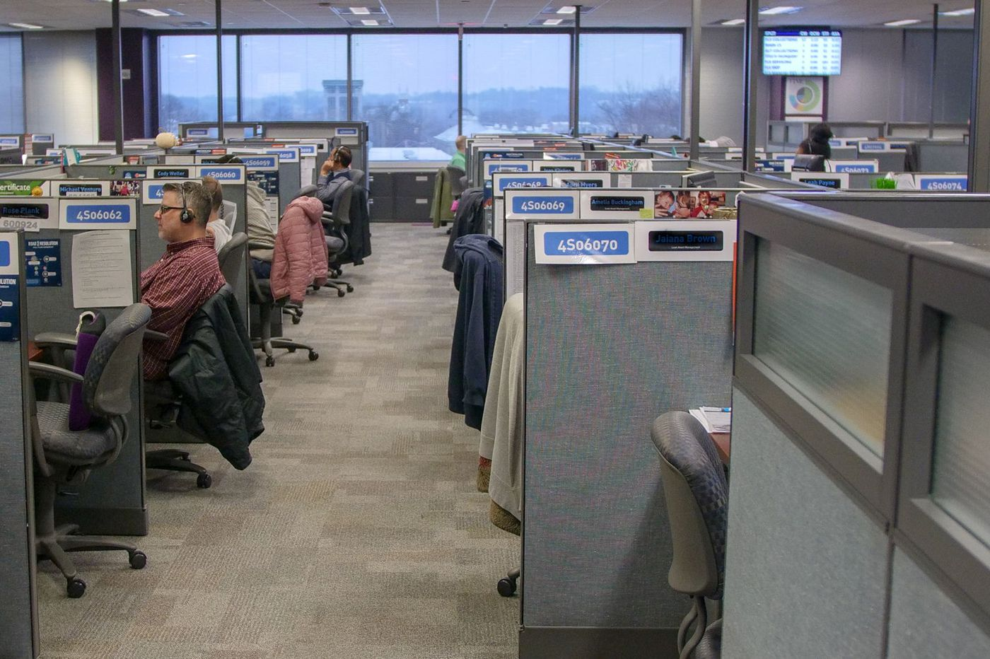 In cost-cutting, FedLoan student loan call center in Chester closing next year