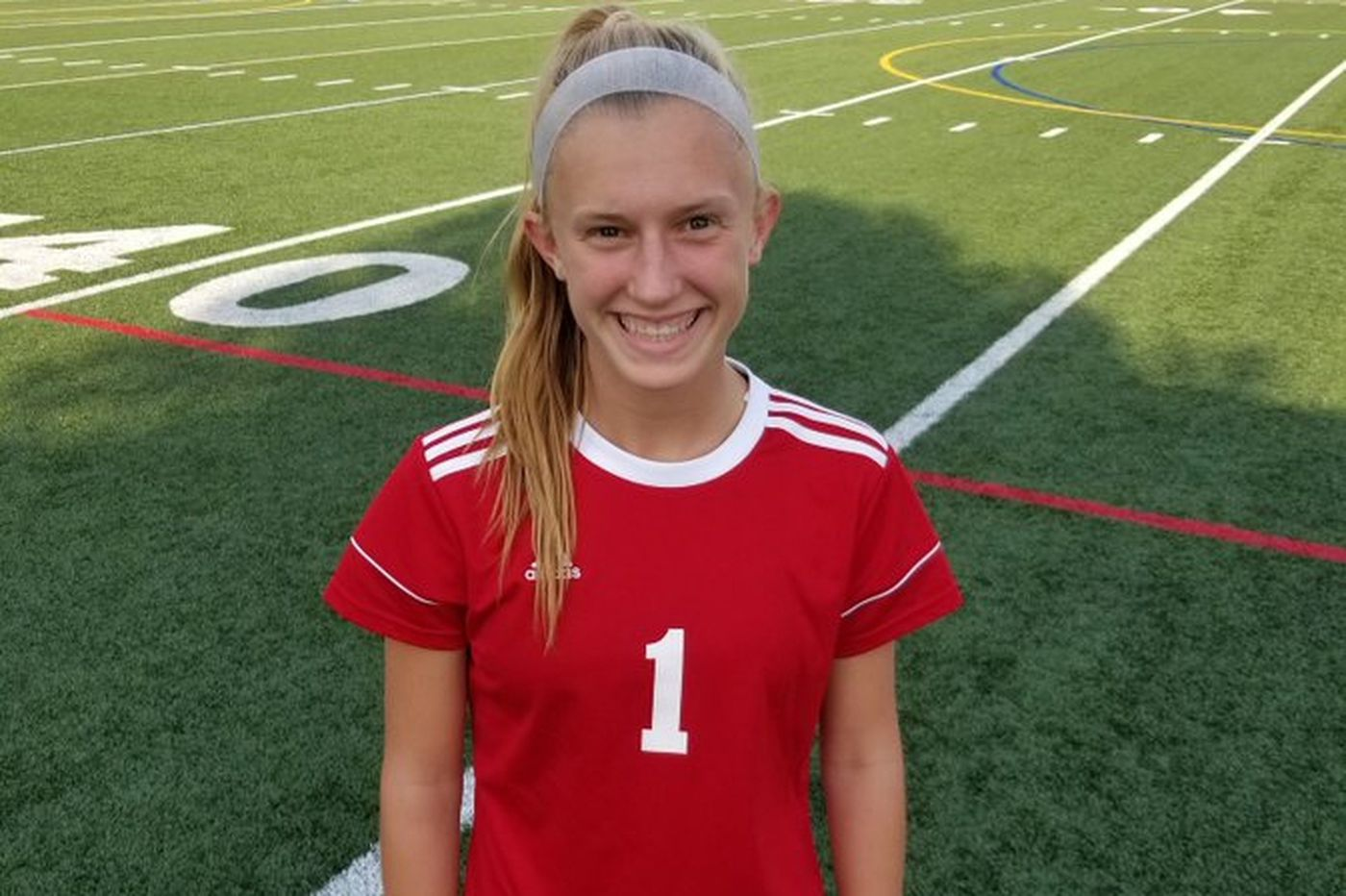 Tuesday's South Jersey roundup: Sydney Farnham helps Haddon Township girls' soccer top Lindenwold