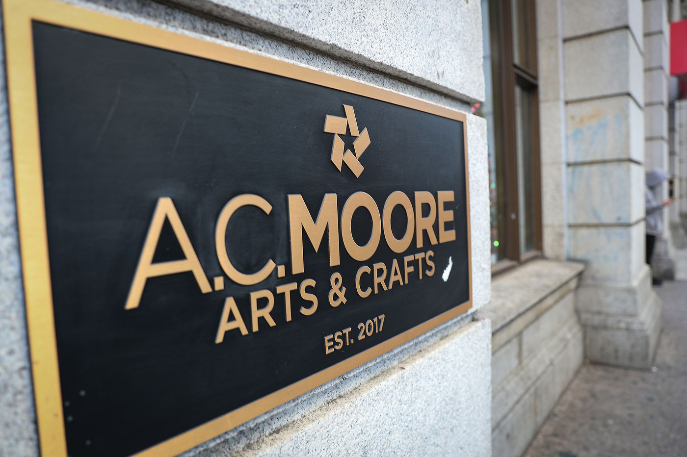 A.C. Moore, based in South Jersey, closing all of its 145 stores