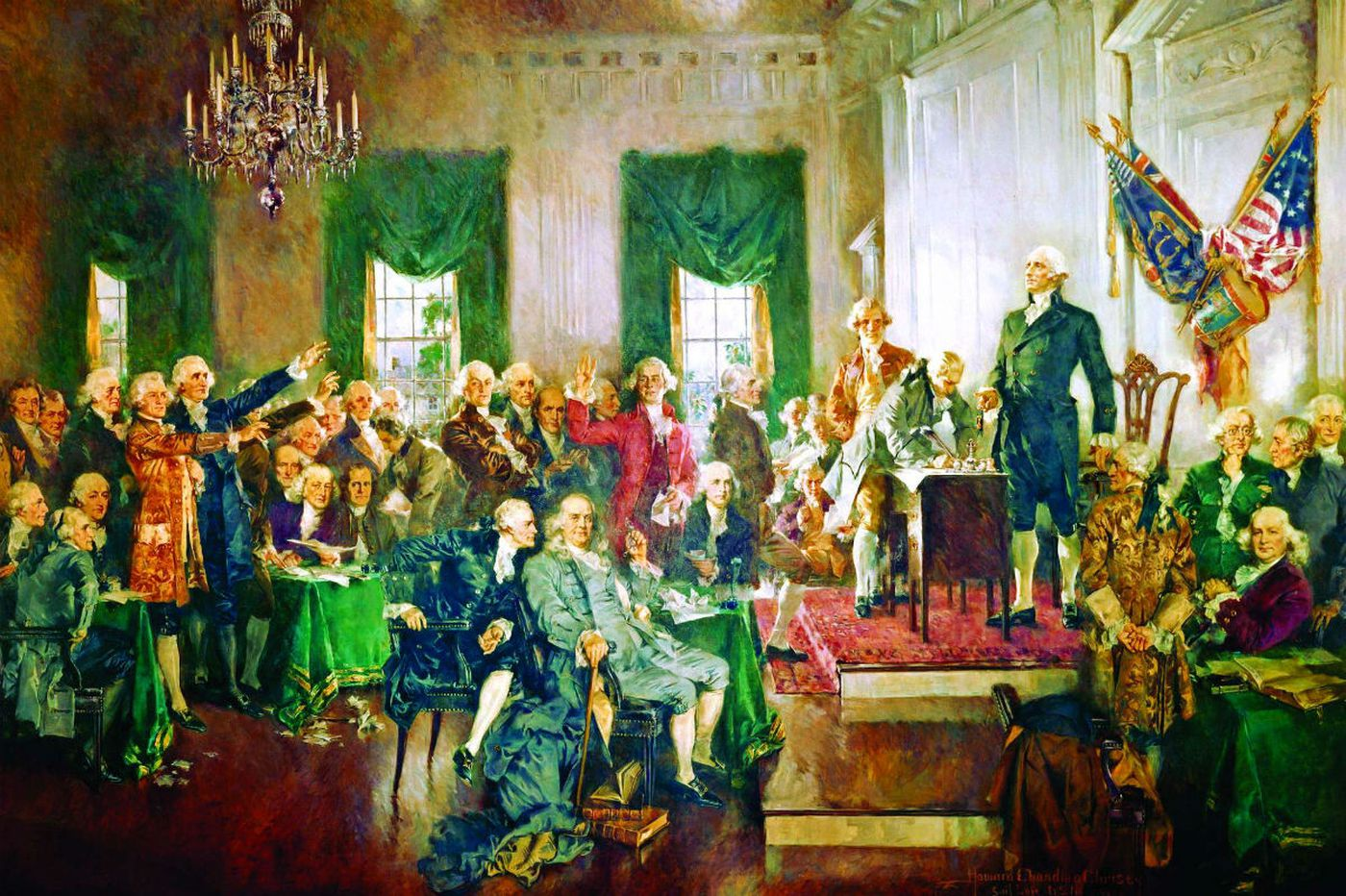 Inquirer Editorial: Electoral College has outlived usefulness, if it had any