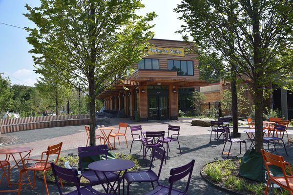 Renata's Kitchen owners to open at shuttered Trolley Car Station in University City