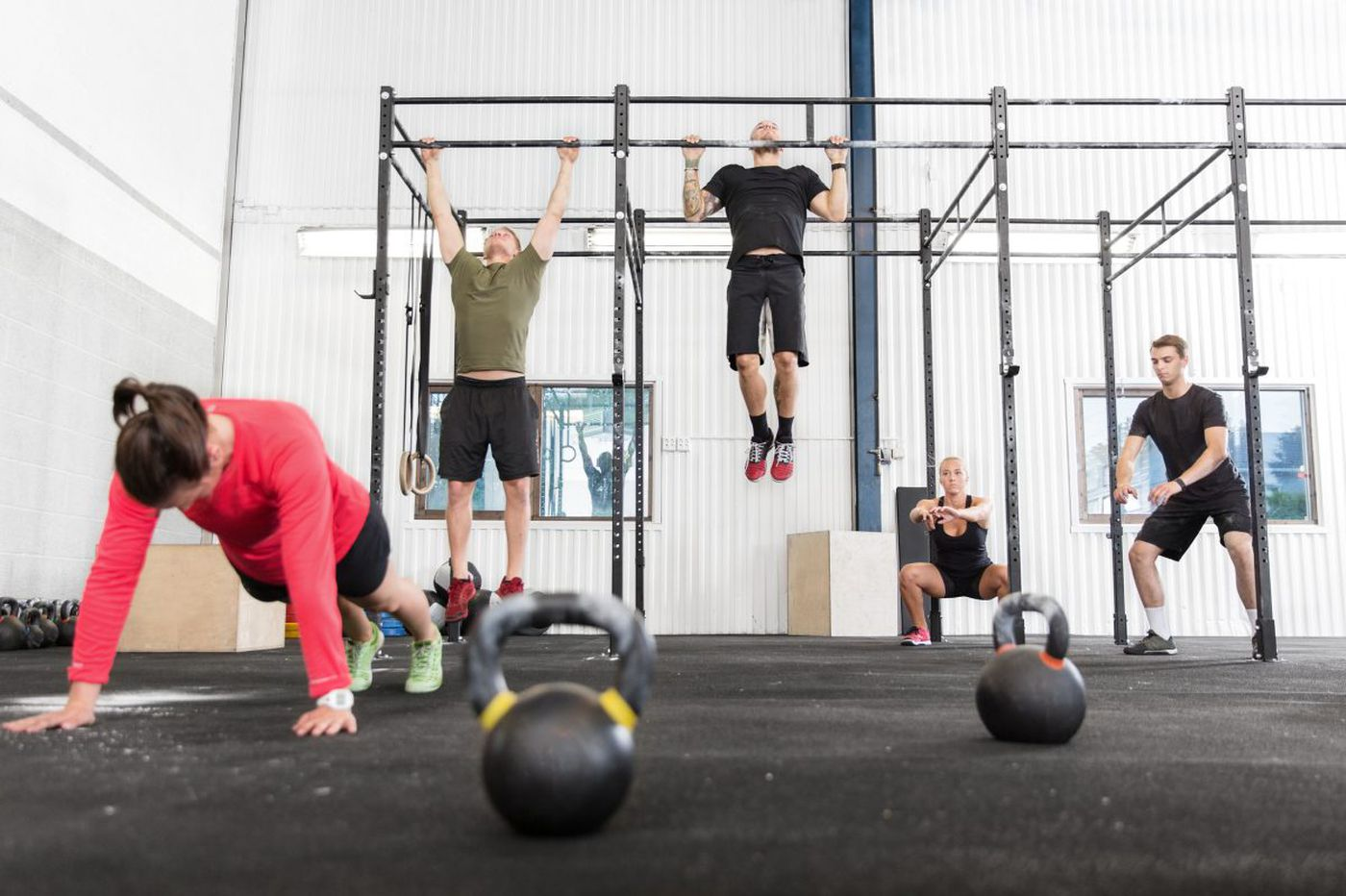 How to achieve better results from your workouts