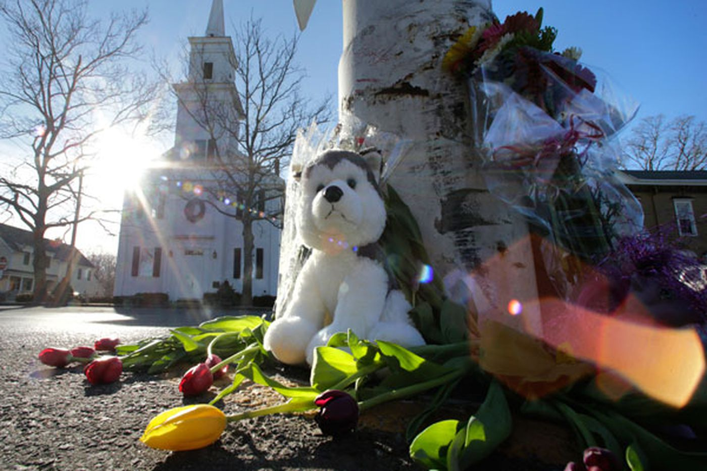 Ways to help Sandy Hook victims