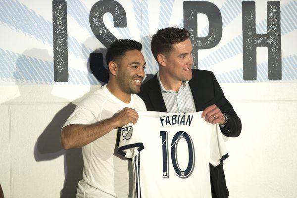 Marco Fabián's impact on the Union resonates for Mexican soccer fans beyond Philadelphia