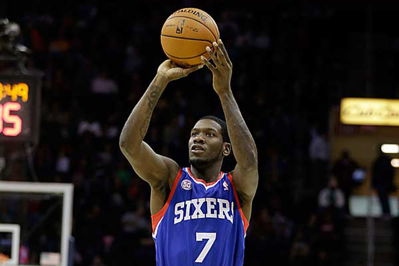 Sixers Notes: Royal Ivey seeing more playing time with 76ers