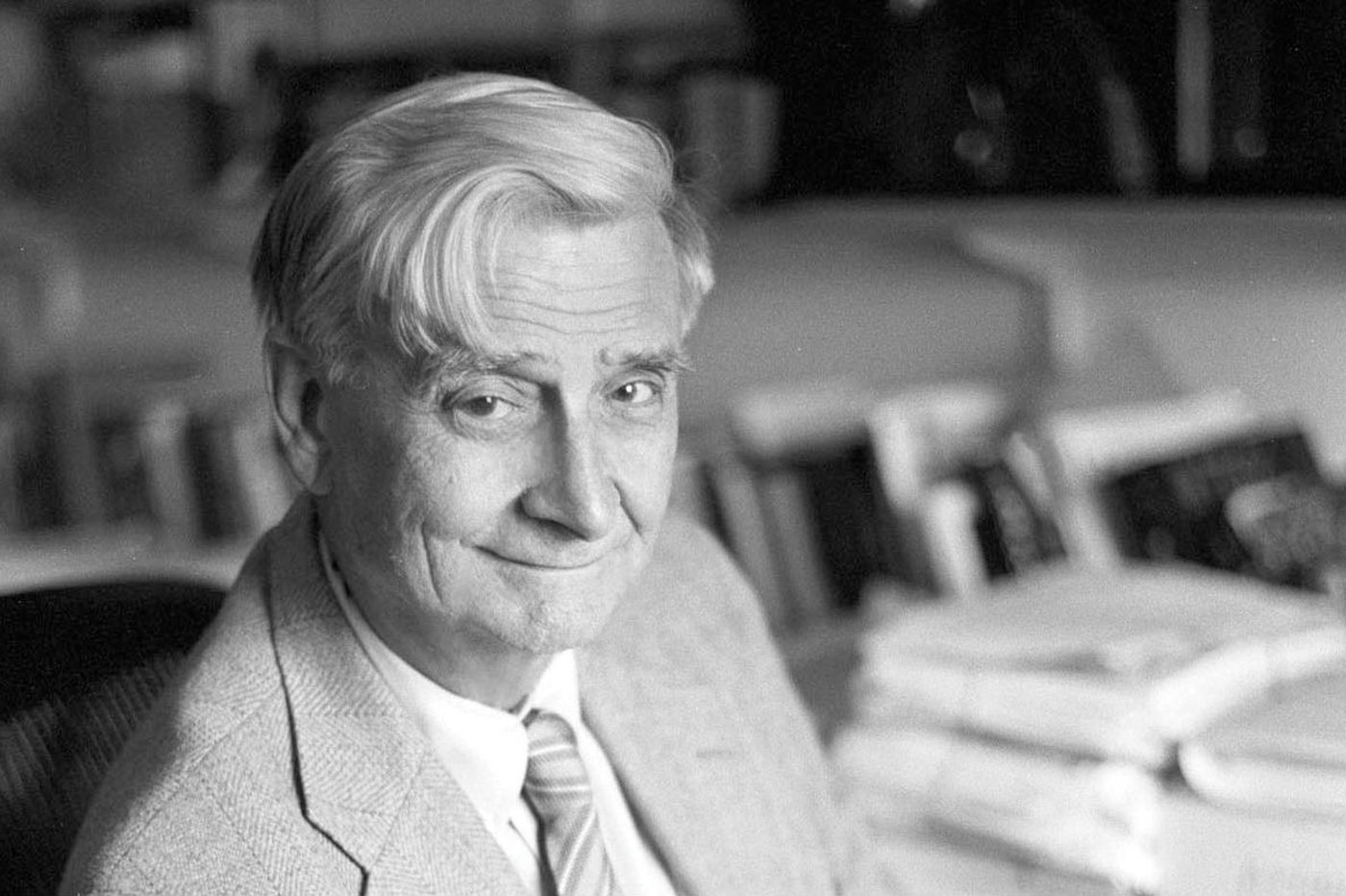 E.O. Wilson's 'Half-Earth': A bold proposal to save biodiversity
