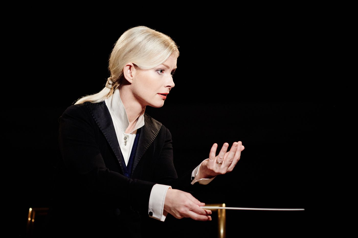 After outcry, Philadelphia Orchestra adds female composers to its 2018-19 roster