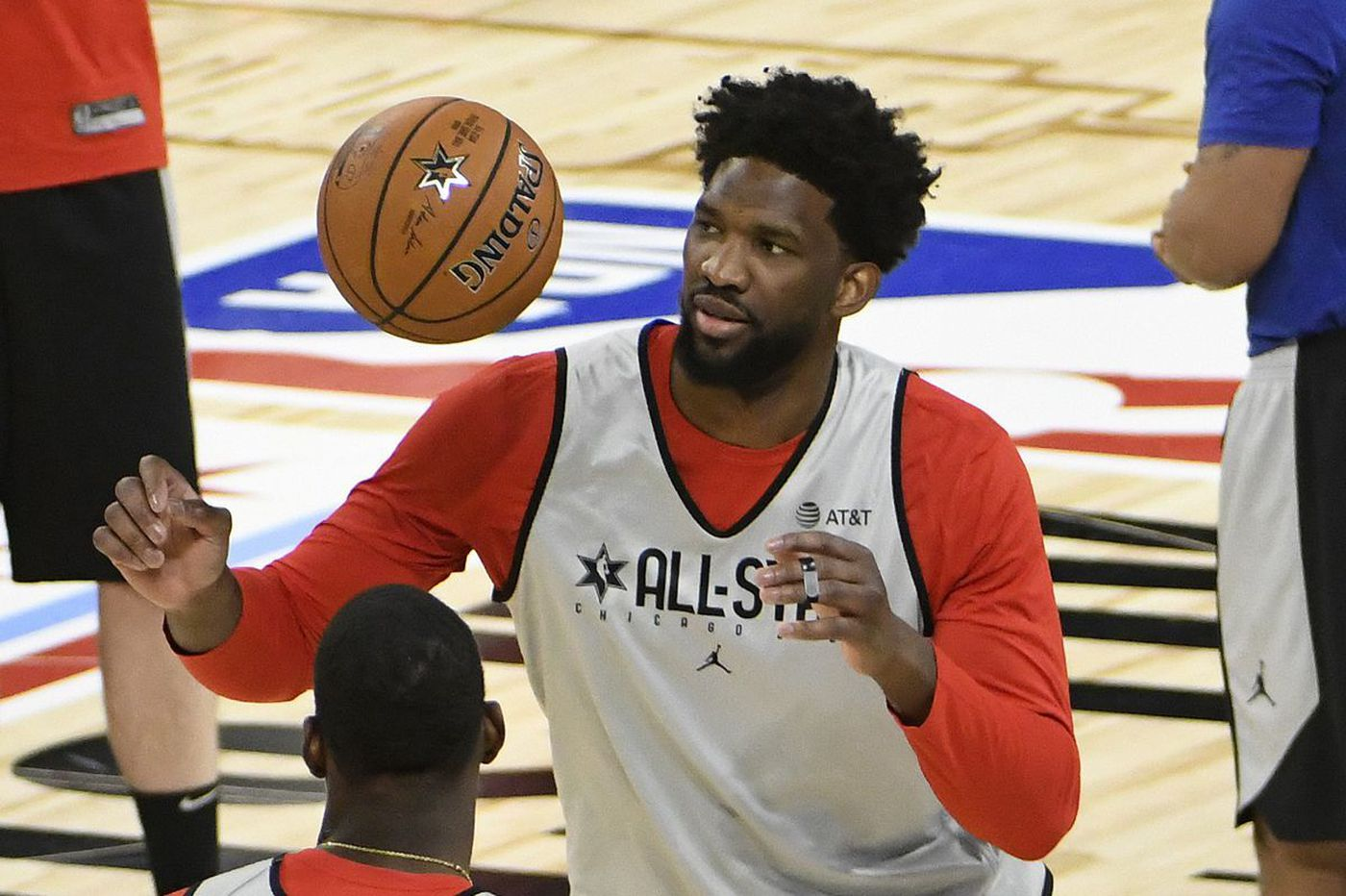 NBA All-Star game: Confusing new rules might actually make it worth watching